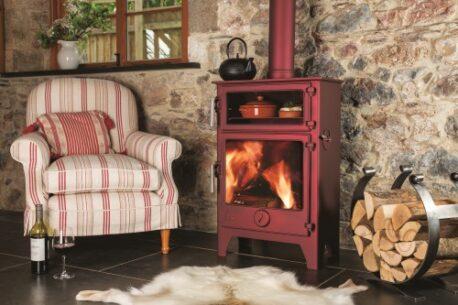Dartmoor Baker W5