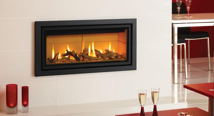 studio gas fires dean forge. Black Bedroom Furniture Sets. Home Design Ideas
