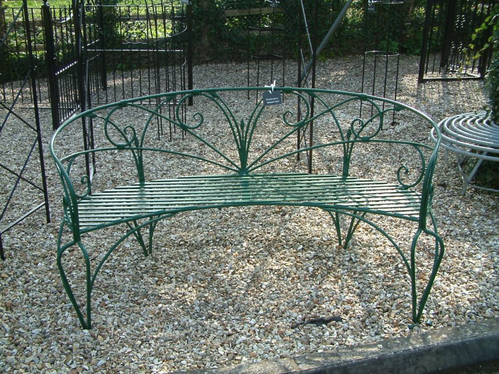 tree seats garden furniture dean forge garden